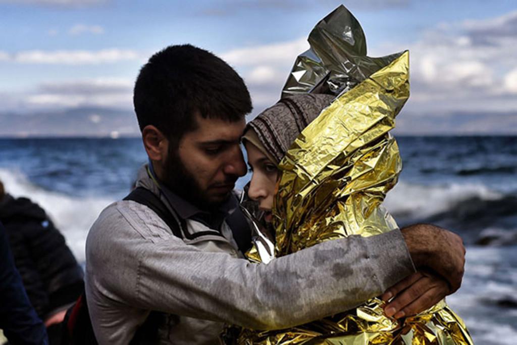 refugees-lesbos